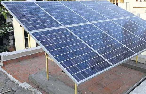 Kolkata, Food and beverage company, Eastern India, Keventer Agro, Largest rooftop solar plant, Barasat, West Bengal, Reduce greenhouse gas, Renewable energy