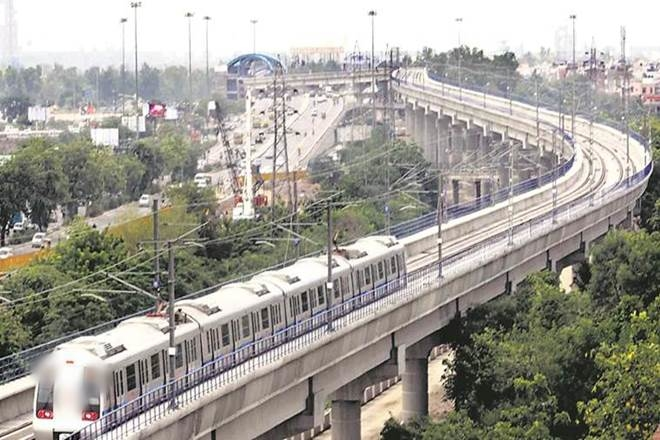 Delhi Metro Rail Corporation, Technical bids, Patna Metro Rail, Bihar, DMRC, Mahahi Pakri to New ISBT, Patna Railway Station, Elevated viaducts, Malai Pakri, Bhoothnath, NCC, GR Infraprojects, Dinesh Chandra R Agrawal Infracon, Sam (India) Builtwell, SP Singla Constructions, URC Construction, Lisha Engineers, Pinax Steel Industries, Quality Buildcon, YFC Projects