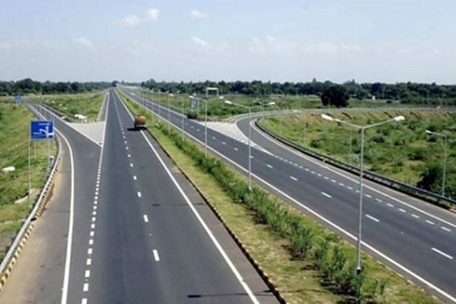 National Highways Authority of India, NHAI, National Investment and Infrastructure Fund, Delhi-Mumbai Expressway project, Union Ministry of Finance, Greenfield projects and expressways