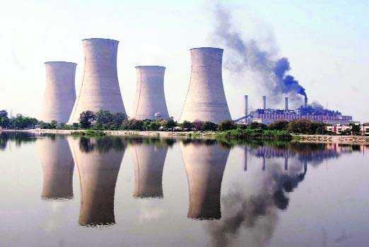 Bhatinda, Thermal power plant, Punjab government, Guru Nanak Dev Thermal Power Plant, Punjab State Power Corporation, Punjab Urban Development Authority, Central Electricity Authority, Punjab Cabinet