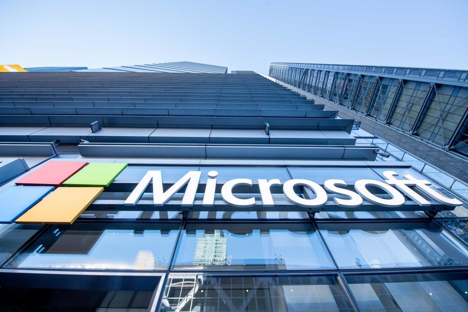 Microsoft, Bangalore, Outer Ring Road, Office space, Hyderabad, Telangana