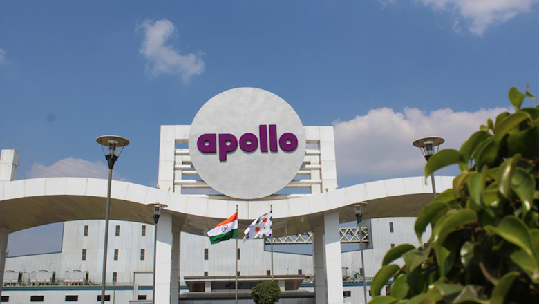Apollo Tyres, Andhra Pradesh, Manufacturing plant, Chittoor, Car tyres, Bus tyres, Truck bus radials, Zero water discharge, In-built effluent treatment
