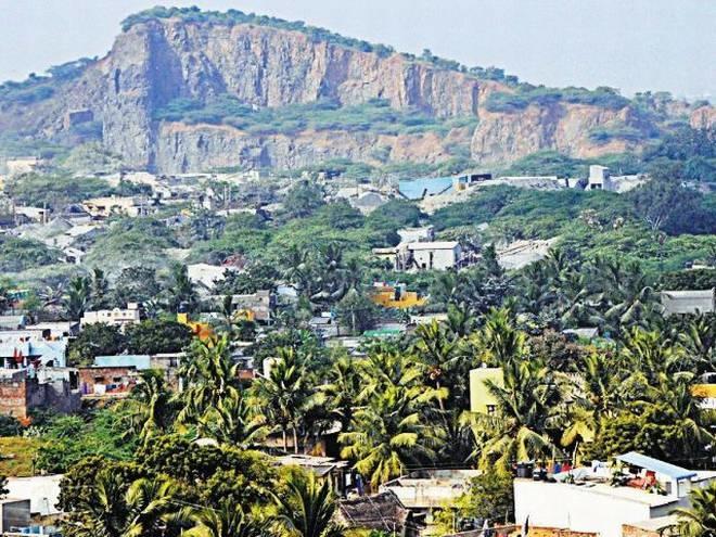 Chennai Metropolitan Development Authority, CMDA, Kancheepuram, Chengalpet, Tiruvallur, Flood prevention, Chennai third master plan