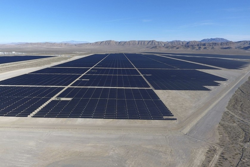 Sterling and Wilson Solar, US, SWSS, Solar project, Wind development, PV project, Solar energy, Bi-facial technology, O&M