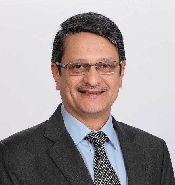 Mahindra Lifespaces, Viral Oza, Chief marketing officer, Arvind Subramanian, FMCG, Telecom, Lodha Group, Hindustan Unilever, Mahindra World City, Nokia, Microsoft