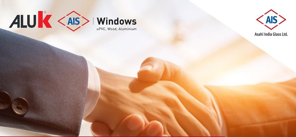 AluK, AIS Windows, Subhendu Ganguly, Doors & windows, Aluminium doors and windows, Asahi India Glass, Vikram Khanna, UPVC, Facade systems