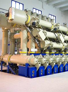 GE T&D, GIS Substation, Odisha Power Transmission Corporation, Mancheswar, Dhamteri, AIS substation, Versova, Mumbai, Tata Power, Solar power, Bhadrawati, Maharashtra, PGCIL, Assam, Balipara, Patna, High voltage direct current, Transformer