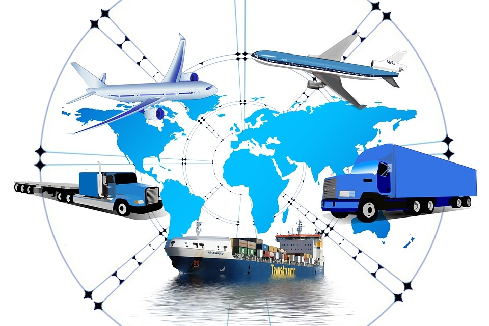 Multi-modal Transportation of Goods Act, Union Ministry of Commerce and Industry, Full-fledged national logistics law, National Logistics Efficiency and Advancement Predictability and Safety Act, NLEAPS, Rail, Road transport, Sea, High logistics cost, Logistics Performance Index