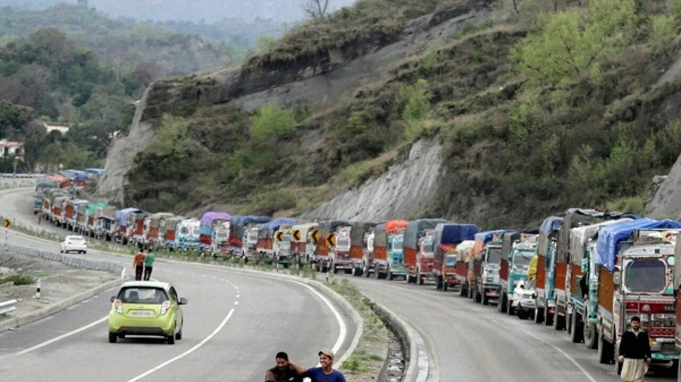 NH (O) works, Jammu and Kashmir, Union Ministry of Road Transport and Highways, Expressway, NH-444 Shopian bypass, Bypasses in Pulwama and Kulgam, Flyovers in Srinagar, Nowgam, New national highways