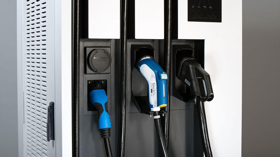 Okaya, Power Grid Corporation of India, PGCIL, Multi standard EV chargers, CCS2/CHAdeMO protocol, DC-001, Shillong, Meghalaya, Anshul Gupta, Electric vehicles