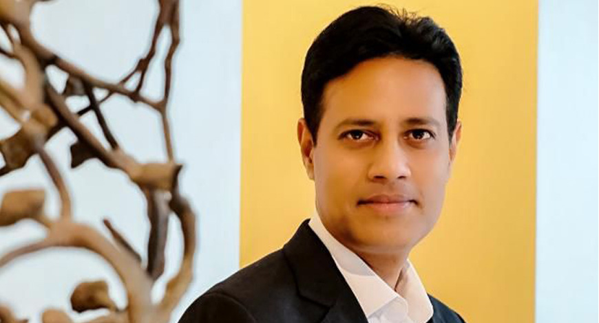 Sterlite Power, Swaminathan Subramanian, Group chief HRO, Brazil, Asia, Africa, Standard Chartered, Barclays, JP Morgan, Reliance Capital, ADAG Group, Pratik Agarwal, XLRI Jamshedpur, Kolkata