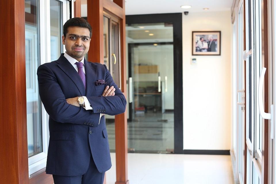 Manish Bansal, Window Magic, Manufacturing, Doors & windows, UPVC