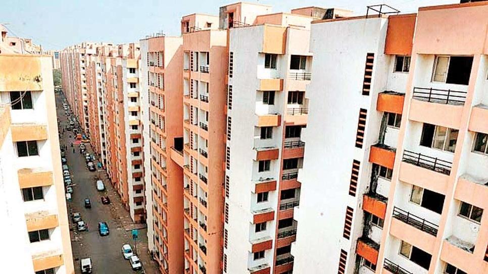 SRA, Maharashtra State Housing Ministry, Mumbai, Mumbai Metropolitan Region, Jitendra Awhad, State Bank of India, Ease of doing business, Andheri, Ghatkopar, Bandra, Slum rehabilitation project, BMC