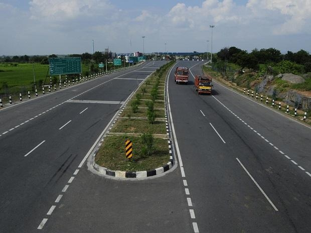 Dilip Buildcon, Gujarat, National Highways Authority of India, NHAI, L-1 bidder, Dhrol Bhadra Patiya, Pipalia, BSE, NH151, Public private partnership