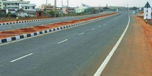 IRB Infrastructure Developers, West Bengal, Golden Quadrilateral, Build Operate and Transfer, National Corridor NH-19, Palsit, Dankuni, Bharatmala Pariyojana, Design, Build, Finance, Operate and transfer, HAM projects, IRB InViT, Highways infrastructure