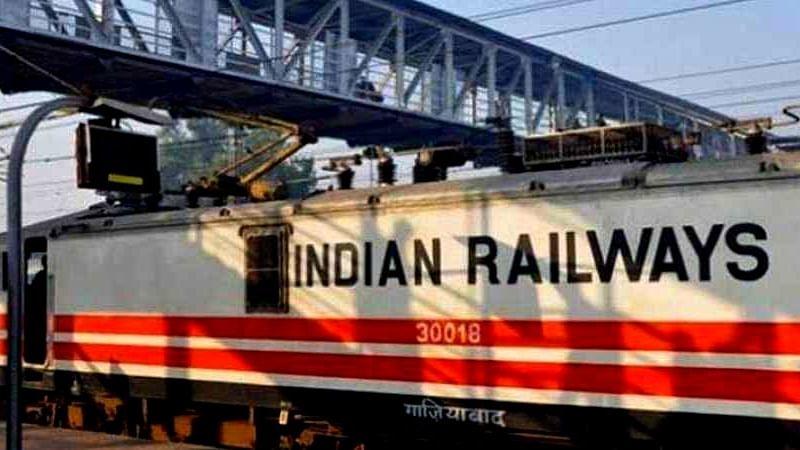 Indian Railways, RFID, Track wagons, Locomotives
