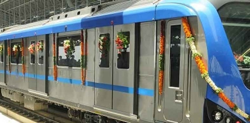 Uttar Pradesh Metro Rail Corporation, Kanpur MRTS, Moti Jheel Metro Station, Nayaganj station, Underground Metro corridor, Mass Rapid Transit Systems
