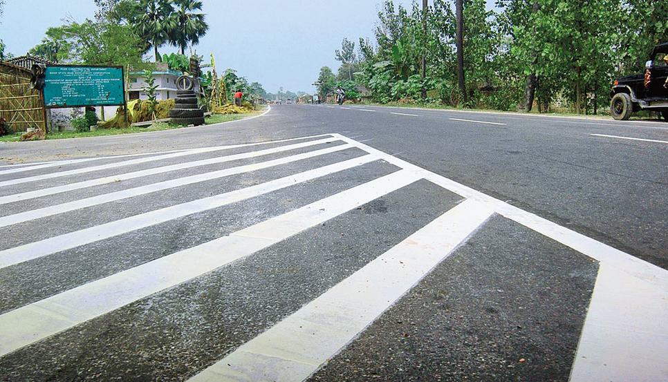 Dilip Buildcon, Bihar, Road project, Ganga Bridge, Sahibganj bypass, Jharkhand, Manihari bypass, EPC project