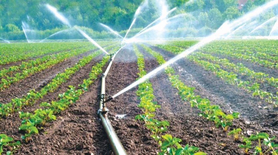 Telangana, Irrigation department, Krishna river, Godavari river, Reservoirs, Government of Telangana