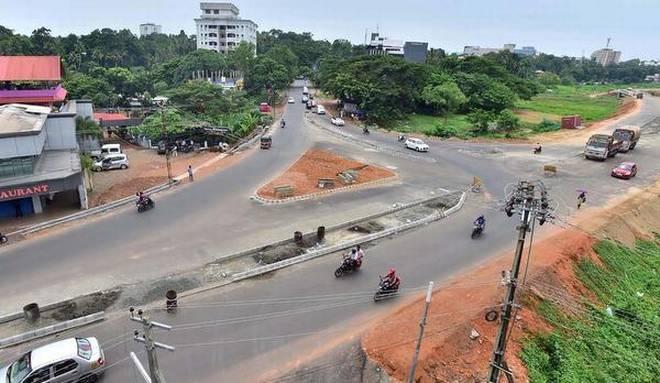 MoRTH, Tenders, Bypass road, Andhra Pradesh, Kadiri town, EPC mode