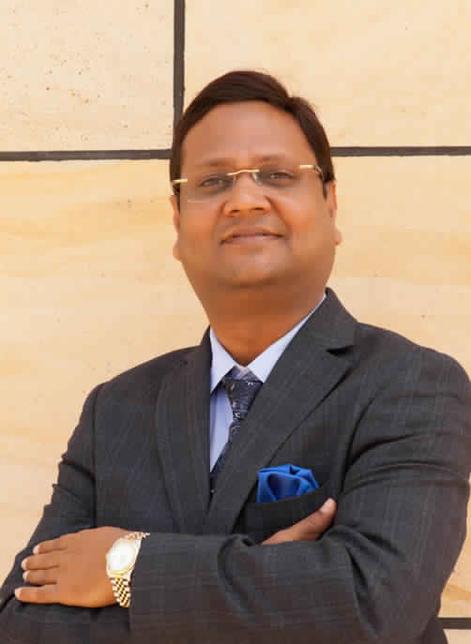 Amit Modi, ABA Corp, Labour migration, Home buying, Noida, Yamuna, Real estate