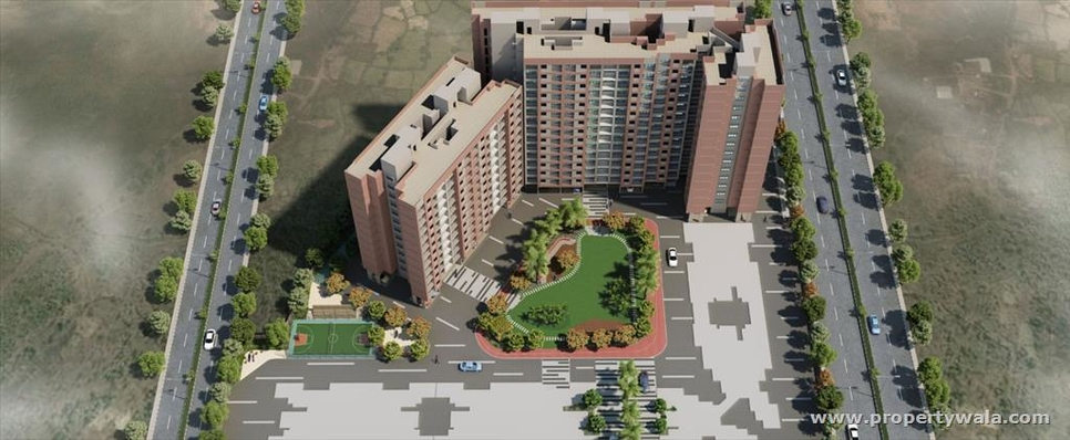 Sunteck Realty, Vasai, Real estate, Ambadi Road, Kamal Khetan, Sunteck City, Goregaon, Oshiwara District Centre, Sunteck World, Naigaon, Signature Island, Bandra Kurla Complex, Luxury real estate