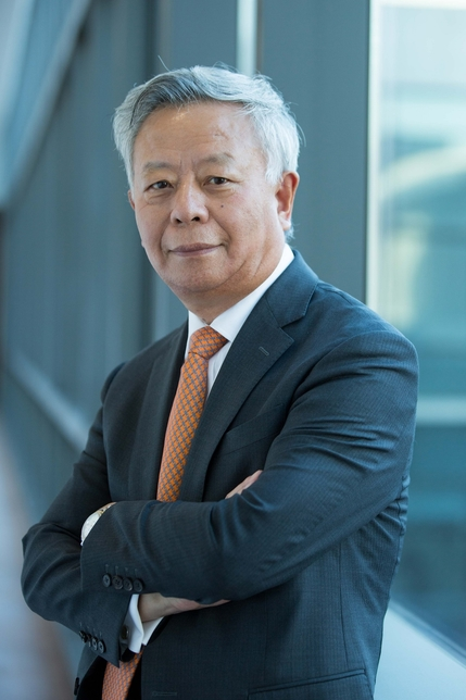 Jin Liqun, Asian Infrastructure Investment Bank, AIIB, United Nations, Standard & Poor