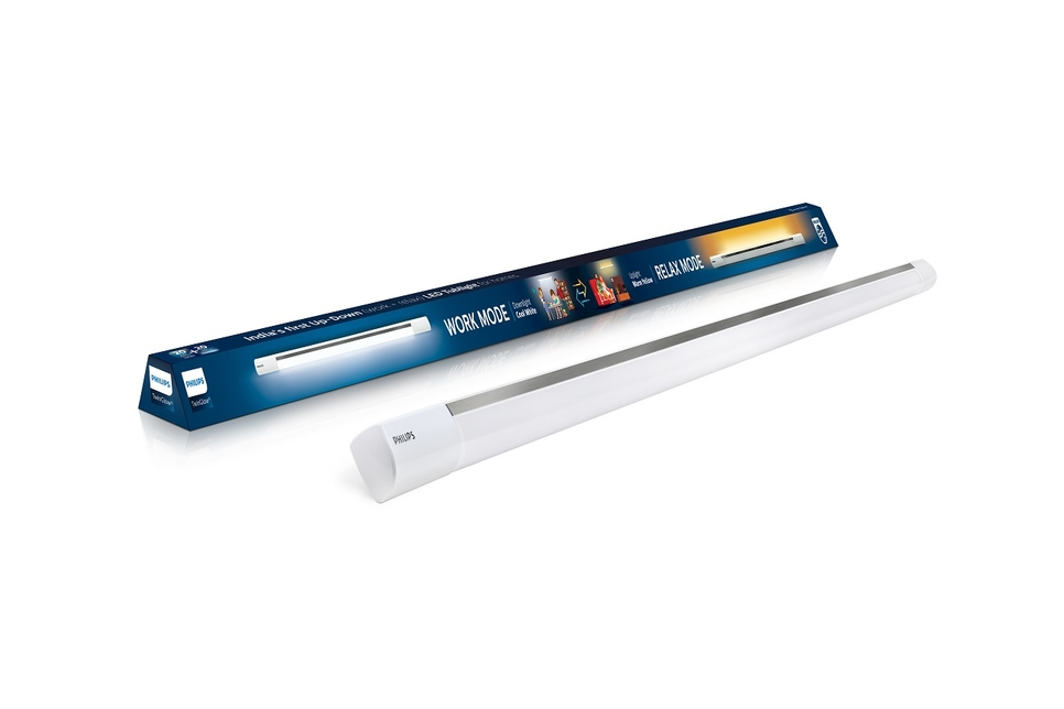 Signify Innovations, Philips TwinGlow, LED tube light, Sumit Joshi, LED batten