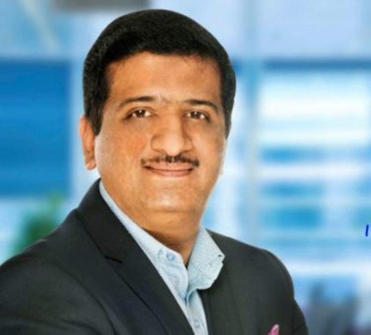 Ajay Rakheja, 360 Realtors