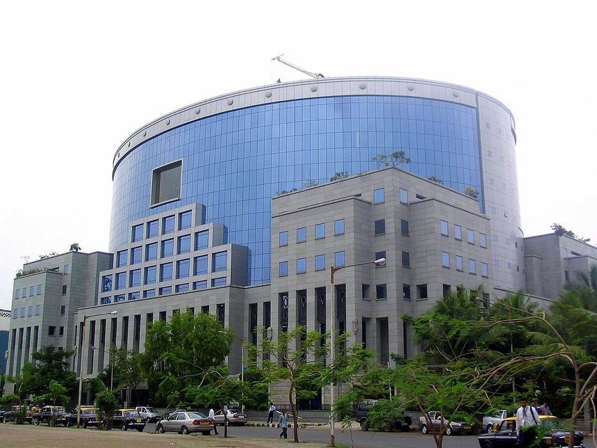 IL&FS HQ, BKC, Bandra Kurla Complex, Mumbai, Maharashtra, IL&FS Financial Centre, Central Business District, Commercial capital, Carlyle Group, Avendus, Paypal, IBM, IDFC, CBRE South Asia, Gujarat, GIFT City, NCLT, National Company Law Tribunal