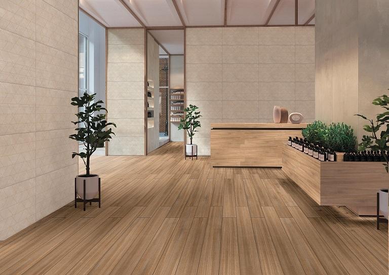 Orient Bell, Tiles, Vitified tiles, Inspire series