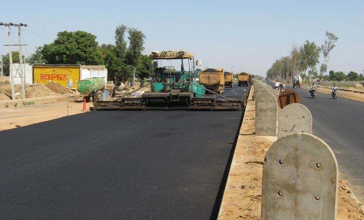 Cube Mobility Investments, Cube Highways Group, Financing agreements, State Bank of India, TOT Bundle-3 projects, Road stretches, National Highways Authority of India, NHAI, National highway, I Squared Capital, Abu Dhabi Investment Authority