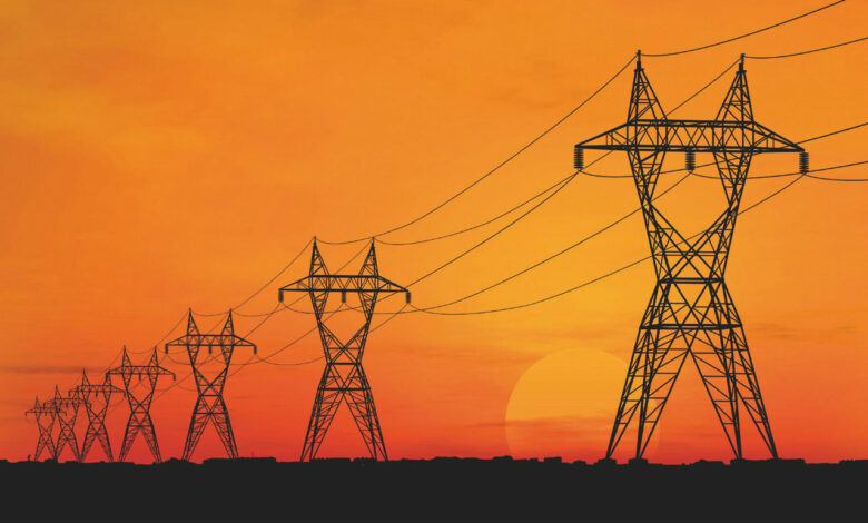 Power Grid Corporation of India, Raigarh–Pugalur high voltage direct current transmission project, Raigarh (Chhattisgarh), Pugalur (Tamil Nadu), Power transmission lines, Independent Power Producers, HVDC technology, COVID-19 pandemic, Maharatna company