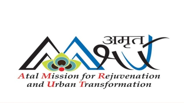 AMRUT, Haryana, Atal Mission for Rejuvenation and Urban Transformation, State Annual Action Plans, Durga Shanker Mishra, Ministry of Housing and Urban Affairs, Punjab, Union Territory of Chandigarh, Detailed project reports