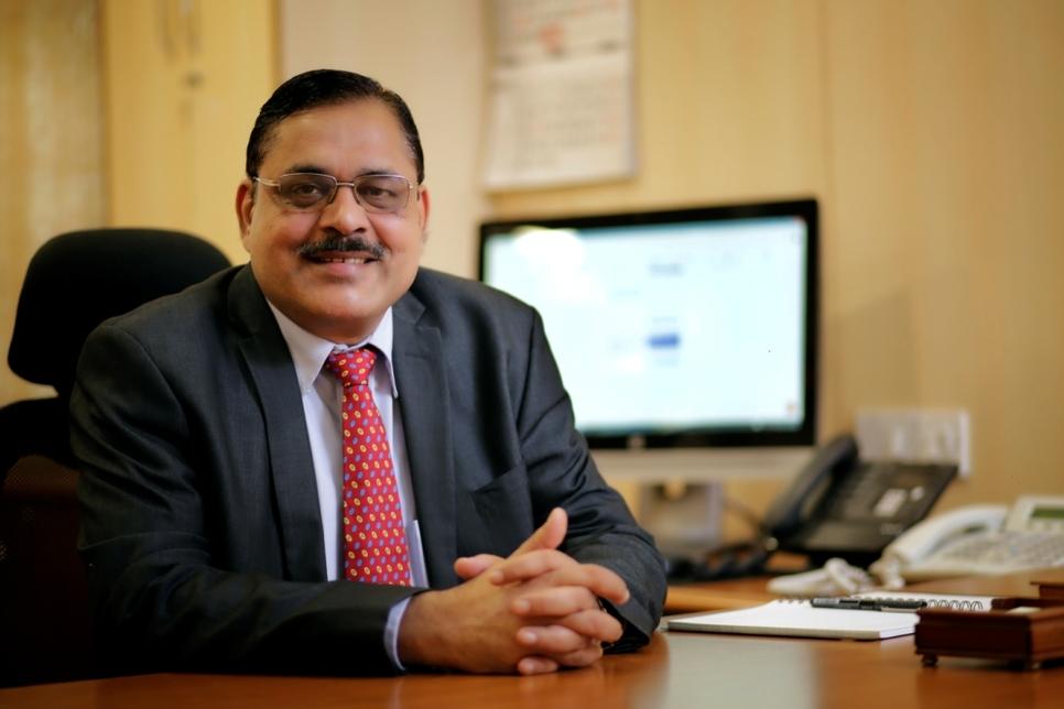 Prakash Tiwari appointed as director (operations) at NTPC