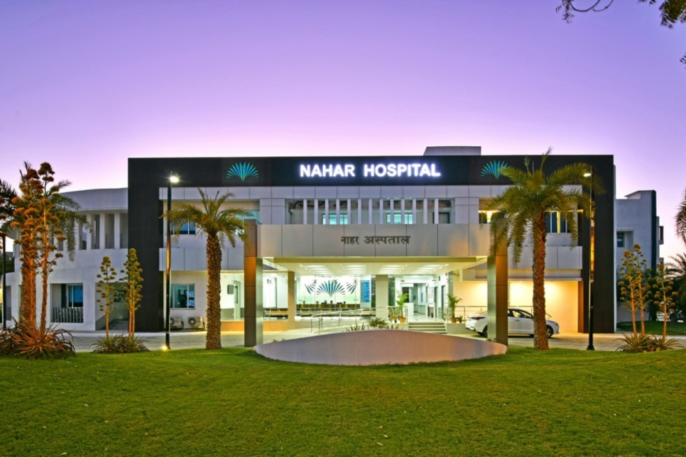 Nahar Group to give Bhinmal, Rajasthan, its first multispeciality hospital
