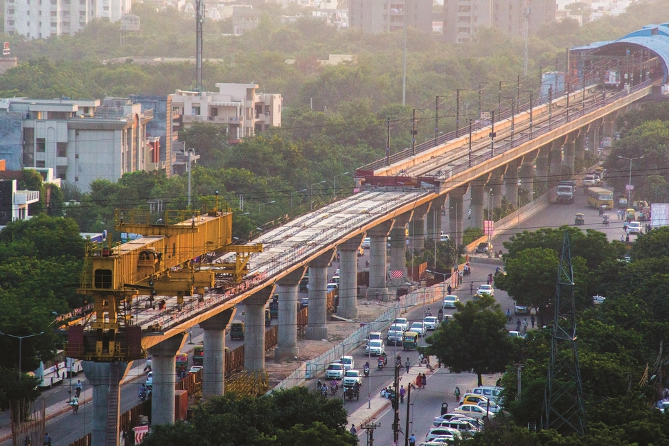 Mumbai gets Rs 16,909 crore budget approval for infrastructure