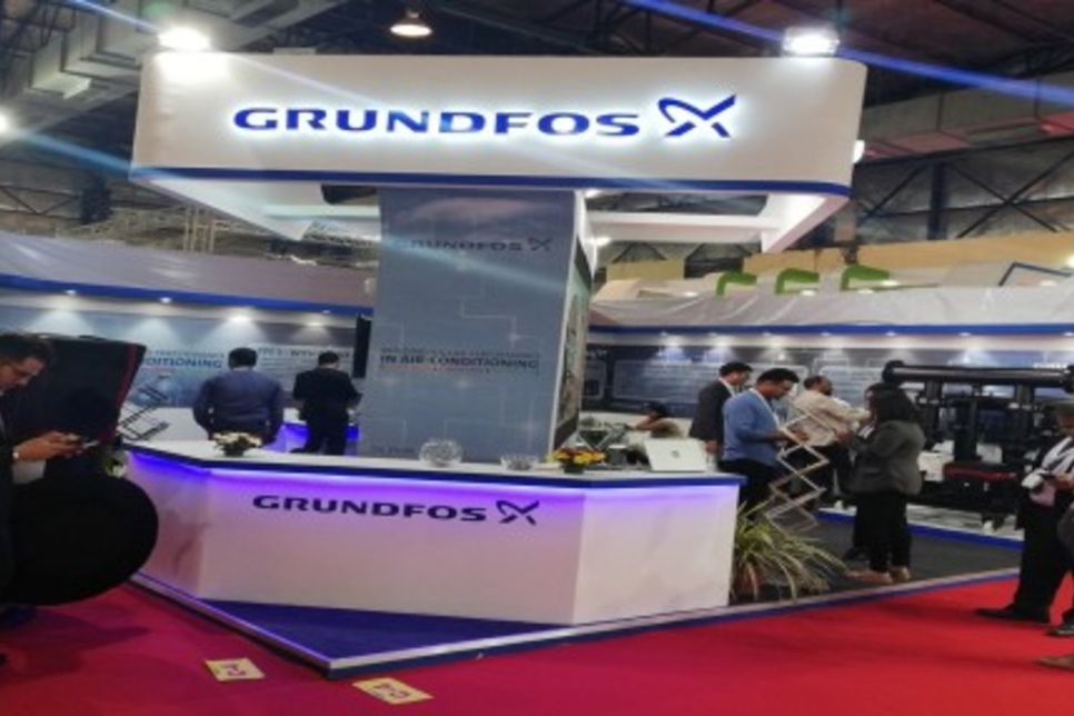 Grundfos India launches Skid Mounted Systems