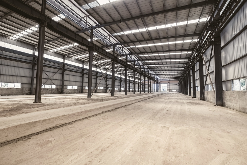 LOGOS acquires two logistics parks in Chennai