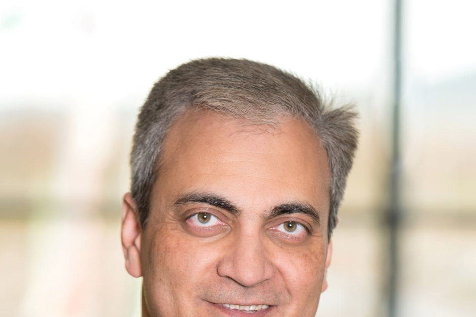 Dharmesh Arora to become regional CEO for Asia Pacific at Schaeffler Group