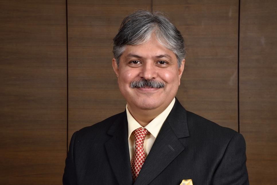 Vedanta, Ajay Kapur, CEO, India, Aluminium, Power, Anil Agarwal, Ambuja Cement, Appointment