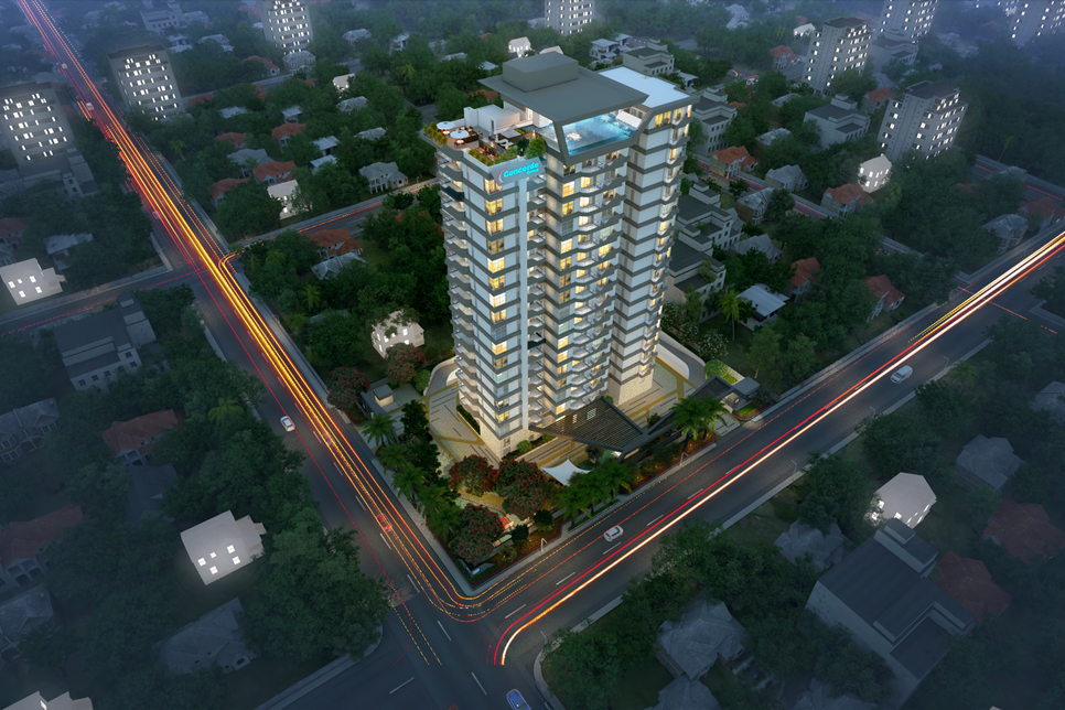 Concorde Group launches new luxury project in Bengaluru