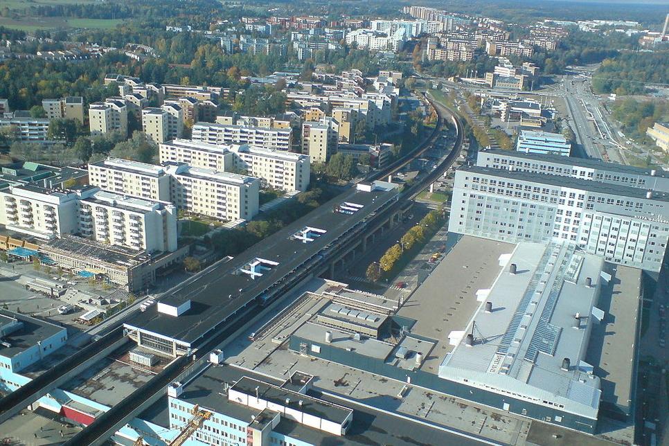 NEC, Urban Mass Transit Company form alliance