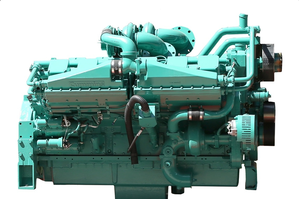 Cummins launches latest 35kVA engine of X2.7 series in India