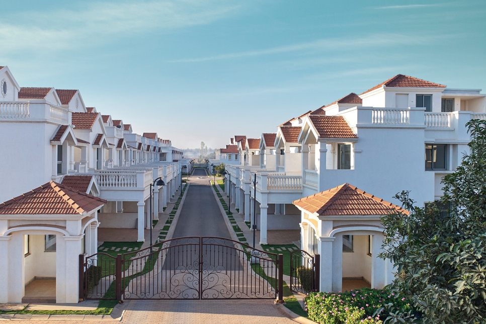 Devanahalli Township, a gated community by House of Hiranandani