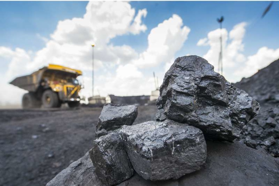 Coal India output drops 10.3% in August