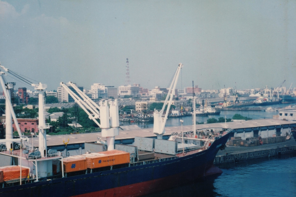 Sical in talks with DP World, others to sell its port assetsx