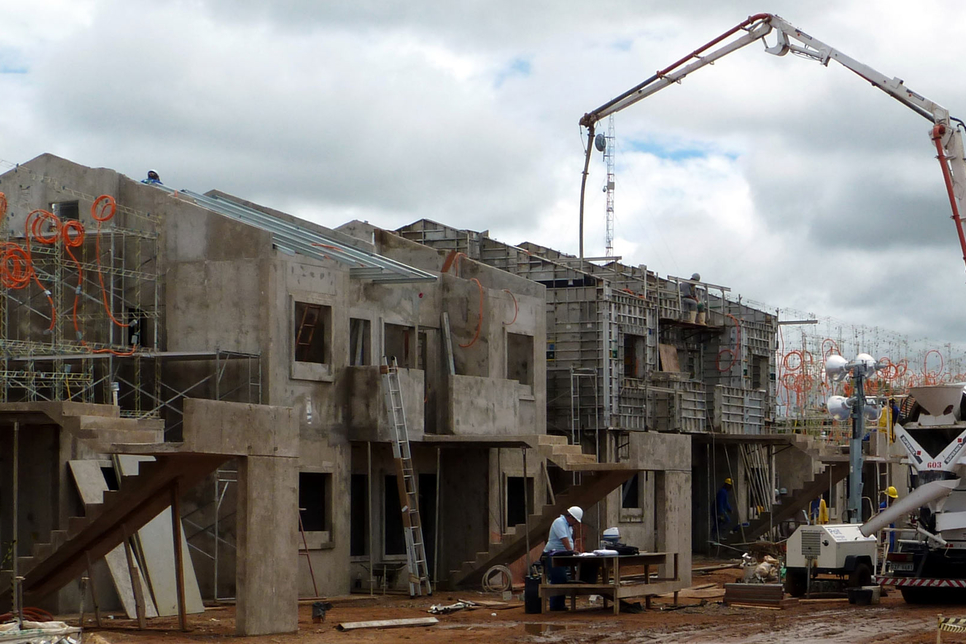 Latin America's construction industry expected to decline in 2019, says GlobalData