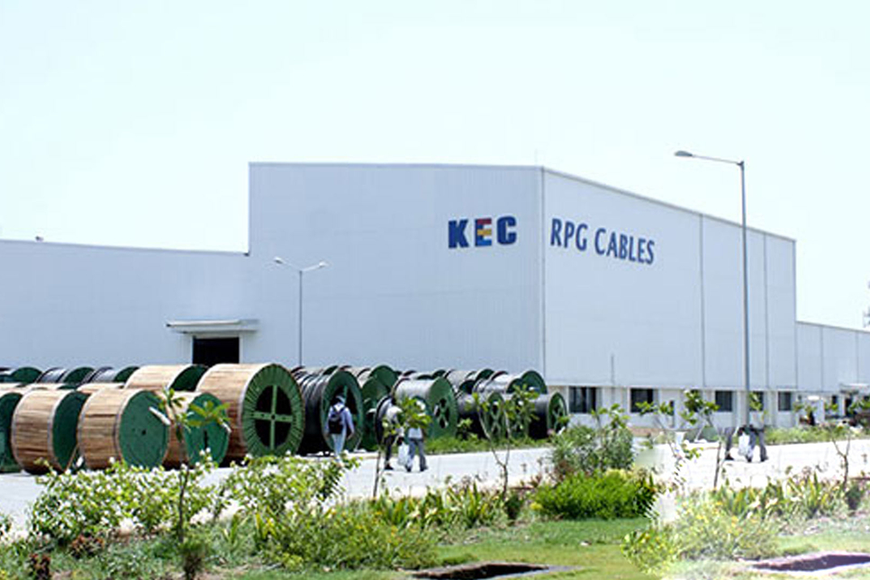 KEC International wins new orders of Rs 1,806 crore
