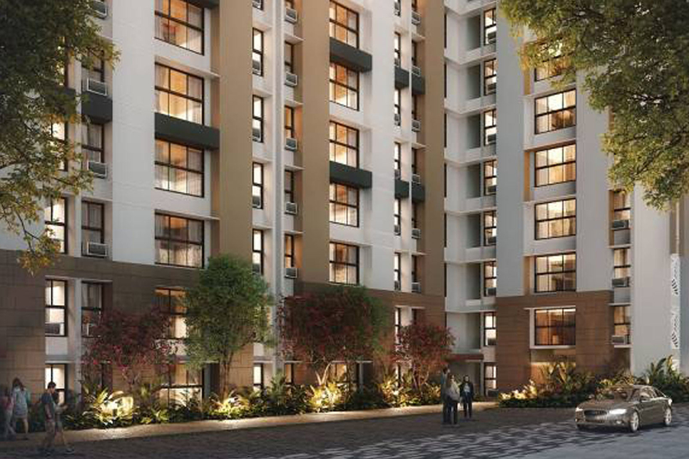 Lodha sees success in affordable housing, launches Crown Taloja